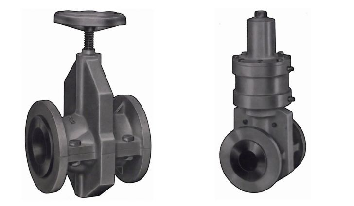 Type CO and COPM valves